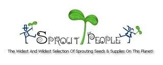 The Spirit Of Sprouts and Sproutpeople.