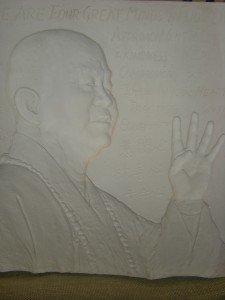 Xingyun Master
